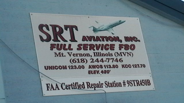 SRT Aviation